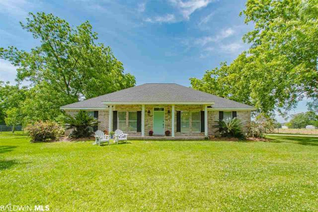 13449 County Road 3, Fairhope, AL 36532 (MLS #283884) :: The Kim and Brian Team at RE/MAX Paradise