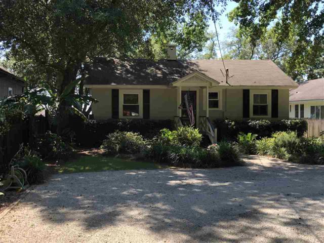 14641 Scenic Highway 98, Fairhope, AL 36532 (MLS #283895) :: Ashurst & Niemeyer Real Estate