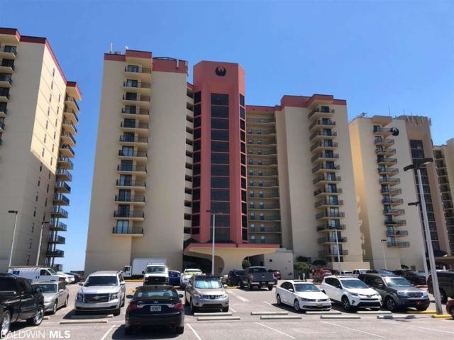 24160 Perdido Beach Blvd #2023, Orange Beach, AL 36561 (MLS #283899) :: Coldwell Banker Coastal Realty