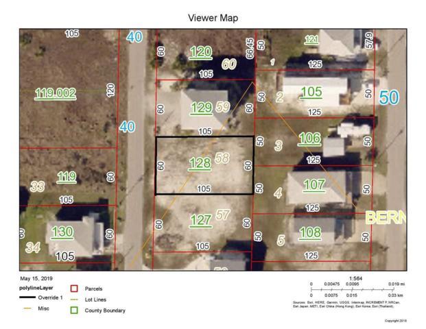 Buchanan Court, Gulf Shores, AL 36542 (MLS #283901) :: Elite Real Estate Solutions