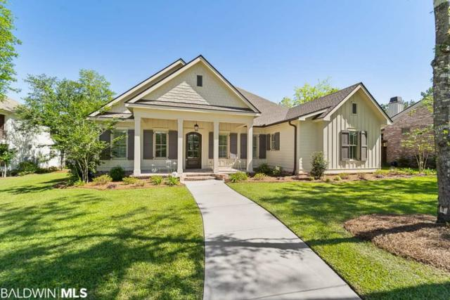526 Falling Water Blvd, Fairhope, AL 36532 (MLS #283906) :: Elite Real Estate Solutions