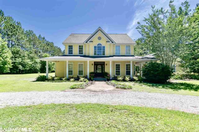 12850 Bender Road, Foley, AL 36535 (MLS #283911) :: Ashurst & Niemeyer Real Estate