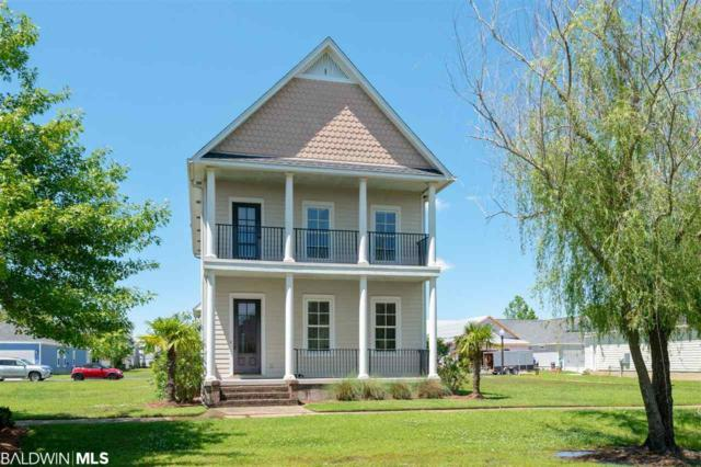 1024 Sunnybell Ln, Foley, AL 36535 (MLS #283914) :: Jason Will Real Estate