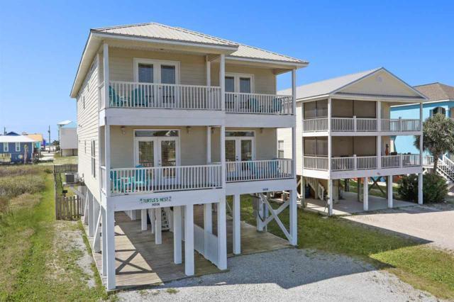 1433 W Lagoon Avenue, Gulf Shores, AL 36542 (MLS #283916) :: Jason Will Real Estate