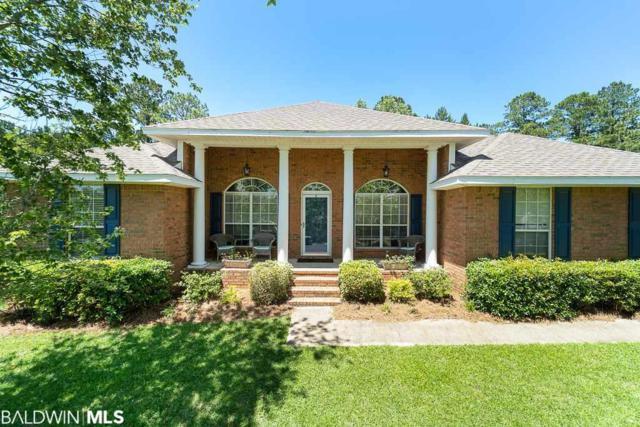 7649 Freshwater Drive, Spanish Fort, AL 36527 (MLS #283920) :: Elite Real Estate Solutions