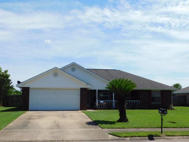 2591 E Ashford Park Drive, Foley, AL 36535 (MLS #283934) :: Elite Real Estate Solutions