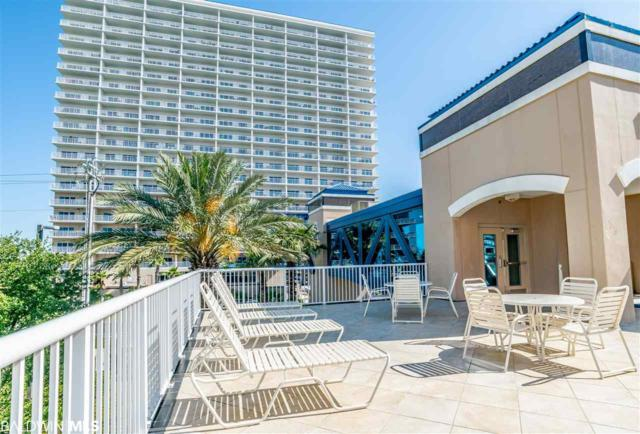 1010 W Beach Blvd #205, Gulf Shores, AL 36542 (MLS #283937) :: ResortQuest Real Estate