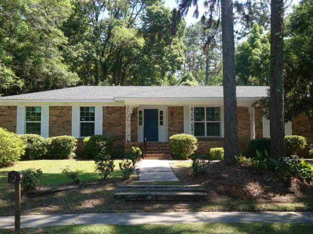 702 Gayfer Avenue, Fairhope, AL 36532 (MLS #283961) :: Elite Real Estate Solutions