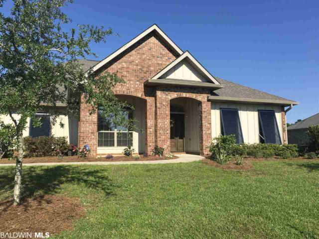 4075 Greenan Way, Gulf Shores, AL 36542 (MLS #283963) :: The Kim and Brian Team at RE/MAX Paradise