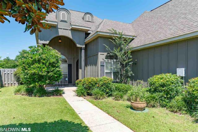 3246 Essex Place Drive, Mobile, AL 36695 (MLS #283966) :: Elite Real Estate Solutions