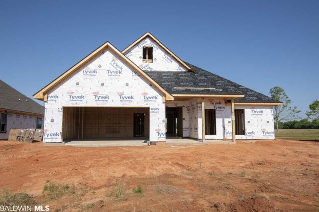 9442 Volterra Avenue, Daphne, AL 36526 (MLS #283967) :: Elite Real Estate Solutions