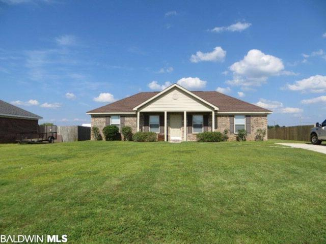 21534 Bartlett Lane, Robertsdale, AL 36567 (MLS #283971) :: Elite Real Estate Solutions