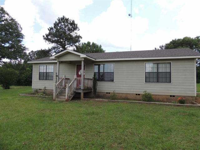 206 White Post Lane, Brewton, AL 36426 (MLS #283976) :: Elite Real Estate Solutions