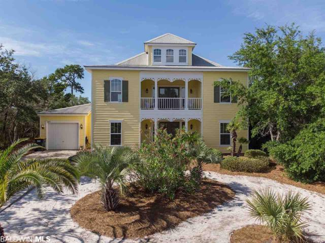 9295 Carbet Lane, Gulf Shores, AL 36542 (MLS #283977) :: Gulf Coast Experts Real Estate Team