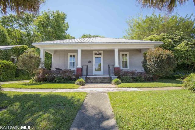 2055 Granger Street, Mobile, AL 36606 (MLS #283983) :: Elite Real Estate Solutions