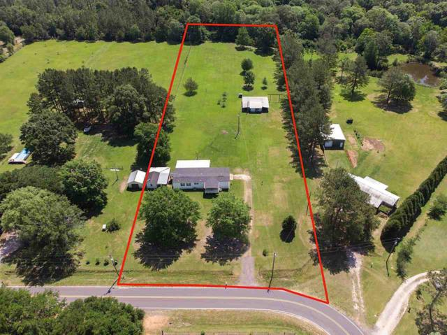 13950 Magnolia Creek Dr, Foley, AL 36535 (MLS #283988) :: Ashurst & Niemeyer Real Estate