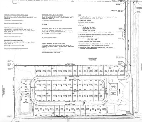 Creekside # 39 Miflin Rd, Foley, AL 36535 (MLS #284010) :: Jason Will Real Estate