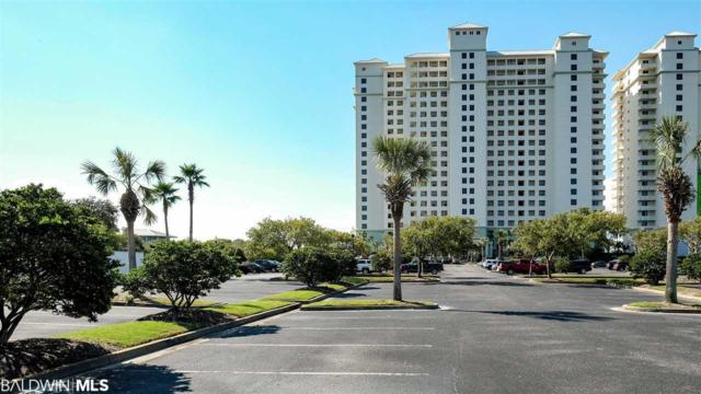 375 Beach Club Trail A1108, Gulf Shores, AL 36542 (MLS #284018) :: Jason Will Real Estate