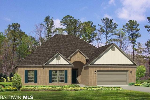 31290 Limpkin Street Lot 381, Spanish Fort, AL 36527 (MLS #284026) :: Gulf Coast Experts Real Estate Team