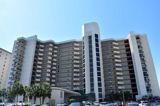 27100 Perdido Beach Blvd #707, Orange Beach, AL 36561 (MLS #284028) :: Elite Real Estate Solutions