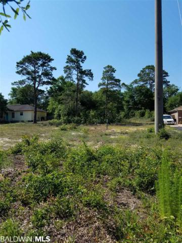 0 W Ft Morgan Rd, Gulf Shores, AL 36542 (MLS #284039) :: Coldwell Banker Coastal Realty