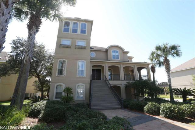 30947 Peninsula Dr, Orange Beach, AL 36561 (MLS #284040) :: The Kim and Brian Team at RE/MAX Paradise