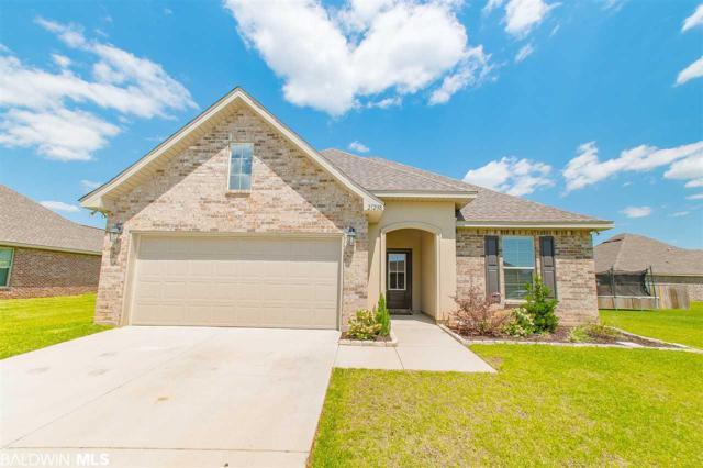 21238 Merlot Loop, Silverhill, AL 36576 (MLS #284043) :: Elite Real Estate Solutions