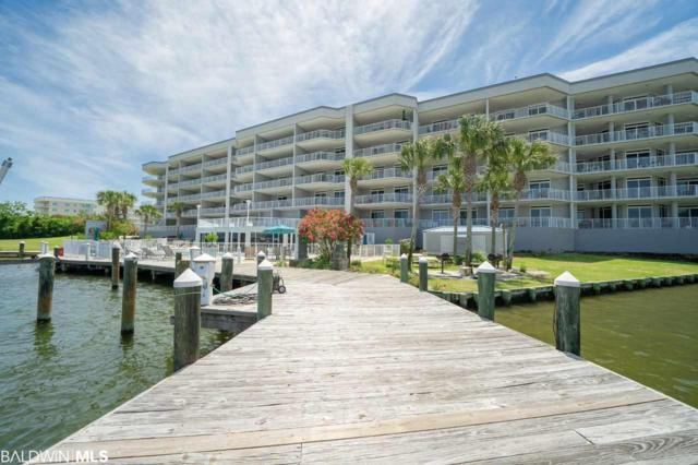 27405 Polaris St #111, Orange Beach, AL 36561 (MLS #284044) :: Elite Real Estate Solutions