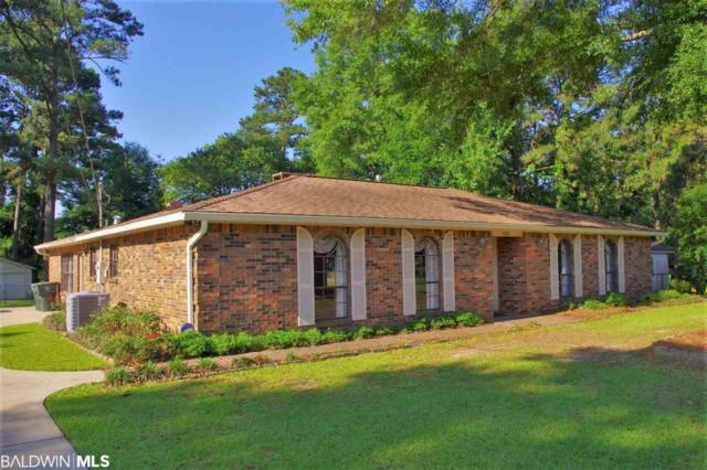 1006 Whispering Pines Rd, Daphne, AL 36526 (MLS #284045) :: Ashurst & Niemeyer Real Estate