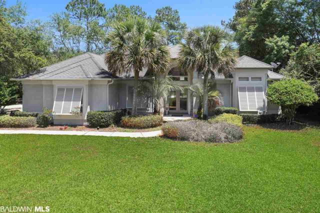 605 Willow Point Ct, Gulf Shores, AL 36542 (MLS #284048) :: Coldwell Banker Coastal Realty