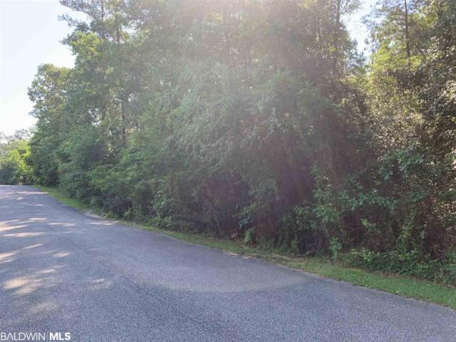 0 Lake Juniper Rd, Brewton, AL 36426 (MLS #284053) :: Elite Real Estate Solutions