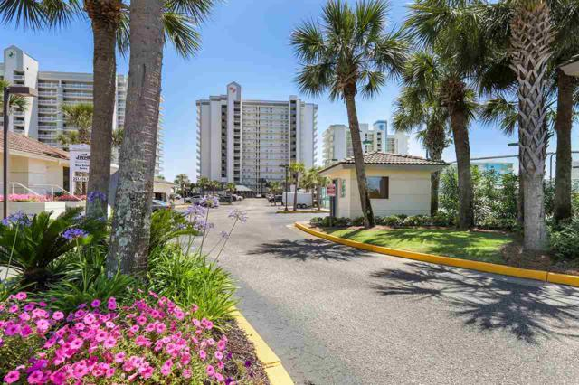 24770 Perdido Beach Blvd #1004, Orange Beach, AL 36561 (MLS #284055) :: Elite Real Estate Solutions