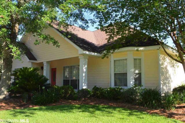212 Savannah Cir, Foley, AL 36535 (MLS #284059) :: Jason Will Real Estate