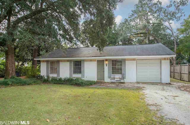 208 Nichols Avenue, Fairhope, AL 36532 (MLS #284060) :: Elite Real Estate Solutions