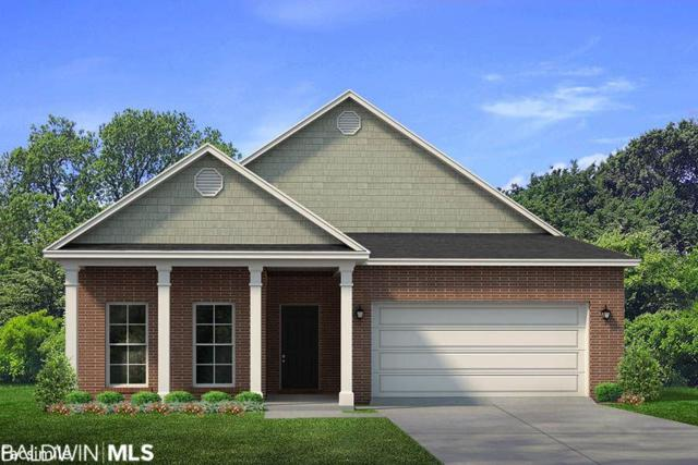 1327 Kairos Loop, Foley, AL 36535 (MLS #284062) :: Elite Real Estate Solutions
