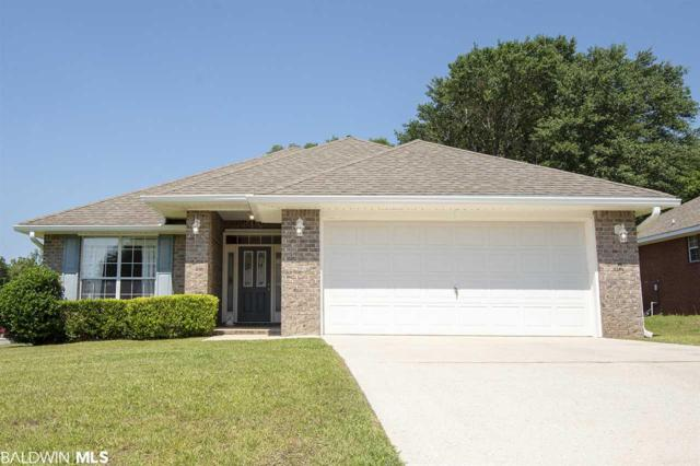 13541 Chartres Street, Foley, AL 36535 (MLS #284074) :: ResortQuest Real Estate