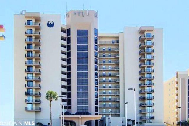 24132 Perdido Beach Blvd #1114, Orange Beach, AL 36561 (MLS #284088) :: Ashurst & Niemeyer Real Estate