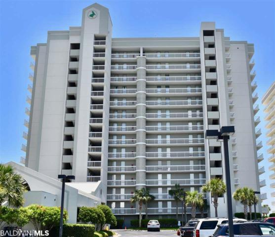 24800 Perdido Beach Blvd #505, Orange Beach, AL 36561 (MLS #284102) :: Ashurst & Niemeyer Real Estate