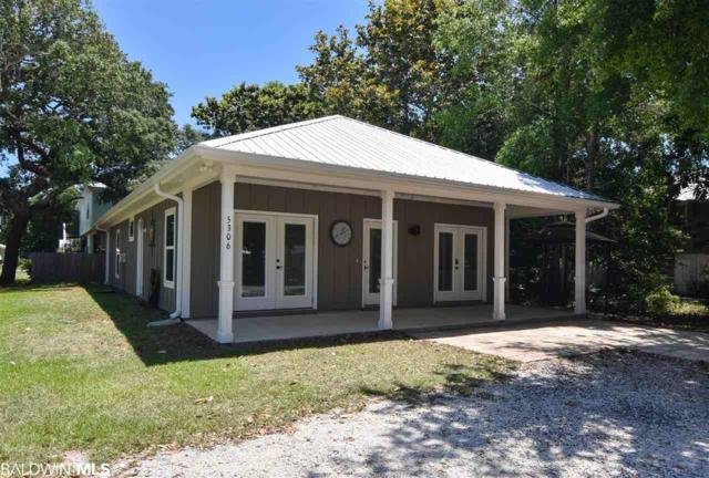 5306 Wolfhead Av, Orange Beach, AL 36561 (MLS #284106) :: Gulf Coast Experts Real Estate Team
