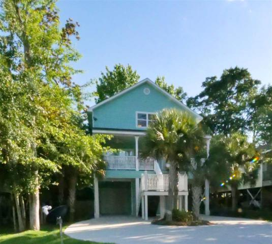 27204 Magnolia Drive, Orange Beach, AL 36561 (MLS #284107) :: Ashurst & Niemeyer Real Estate