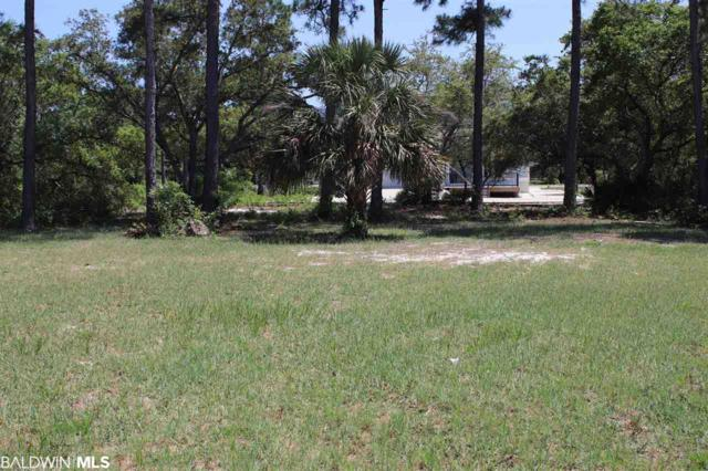 St Lucia Drive, Orange Beach, AL 36561 (MLS #284120) :: Gulf Coast Experts Real Estate Team