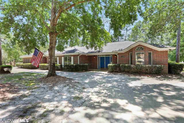 8100 Bay View Drive, Foley, AL 36535 (MLS #284123) :: Elite Real Estate Solutions