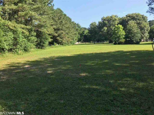 0 Bay Meadows Avenue, Fairhope, AL 36532 (MLS #284125) :: Ashurst & Niemeyer Real Estate