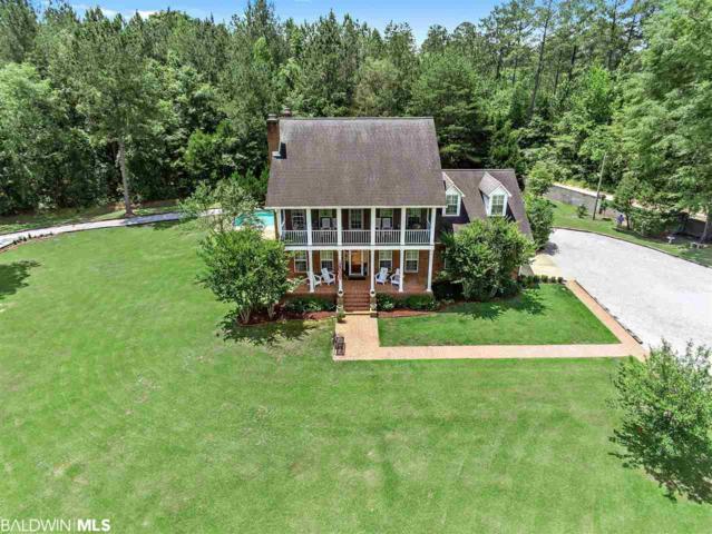 607 Goodwill Circle, Silas, AL 36919 (MLS #284128) :: Elite Real Estate Solutions