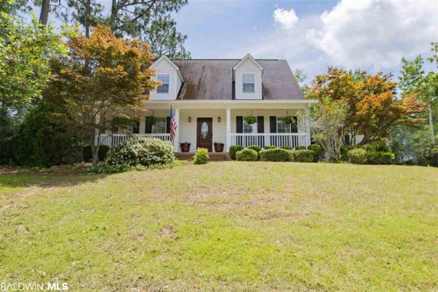 101 Colonial Ct, Daphne, AL 36526 (MLS #284133) :: Elite Real Estate Solutions
