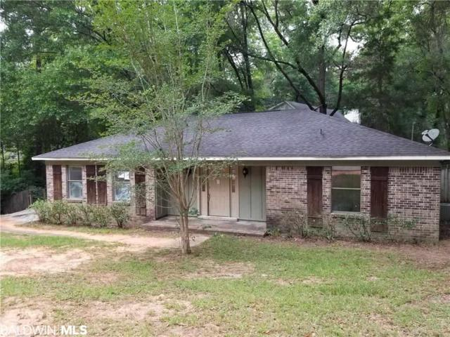 107 Donna Circle, Daphne, AL 36526 (MLS #284134) :: Ashurst & Niemeyer Real Estate