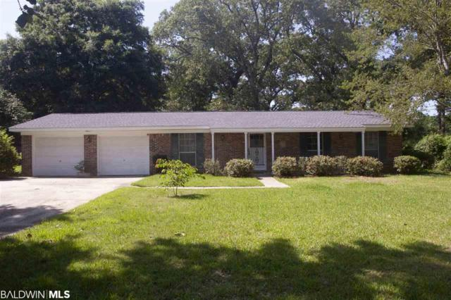 3 Rebel Rd, Daphne, AL 36527 (MLS #284138) :: Ashurst & Niemeyer Real Estate