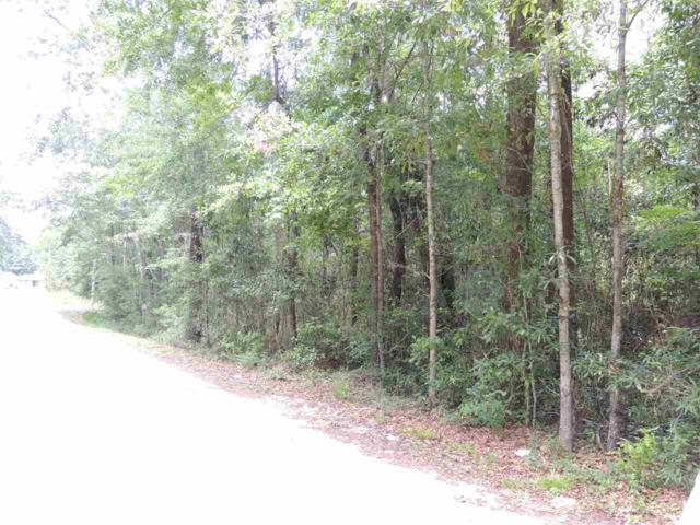 0 Kirkland Road, Brewton, AL 36426 (MLS #284139) :: Gulf Coast Experts Real Estate Team
