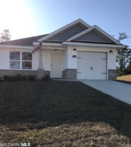 3119 Pinewood Cir, Lillian, AL 36549 (MLS #284147) :: Gulf Coast Experts Real Estate Team