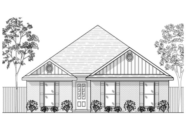 16515 Cold Mill Lp, Foley, AL 36535 (MLS #284148) :: The Dodson Team